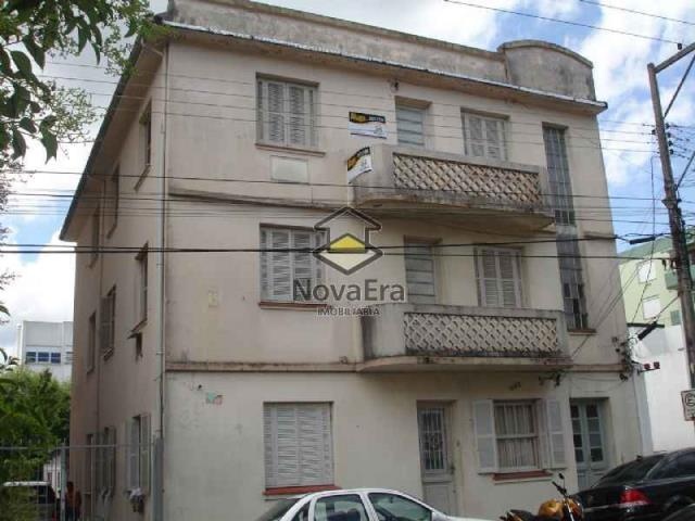 Apartamento Código 67 para alugar no bairro Centro na cidade de Santa Maria Condominio r. venancio aires - sem denominação -