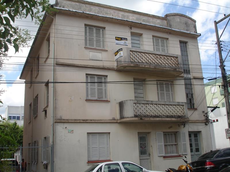 Apartamento Código 68 para alugar no bairro Centro na cidade de Santa Maria Condominio r. venancio aires - sem denominação -