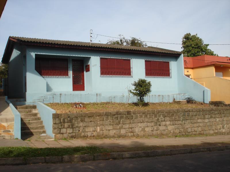 Casa Código 112 para alugar no bairro Centro na cidade de Santa Maria