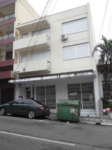 Apartamento Código 127 para alugar no bairro Centro na cidade de Santa Maria Condominio ed. restinga seca