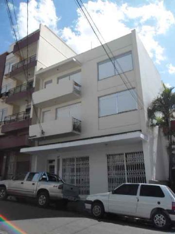 Apartamento Código 131 para alugar no bairro Centro na cidade de Santa Maria Condominio ed. restinga seca