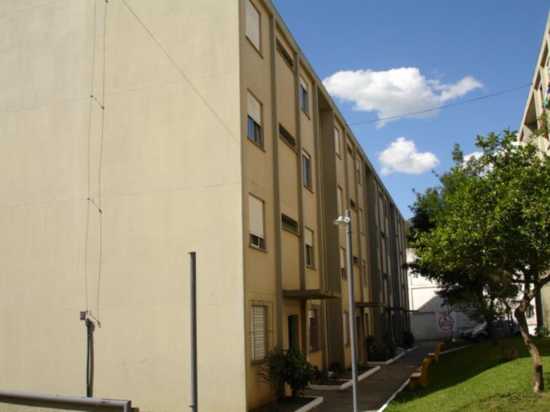 Apartamento Codigo 152a Venda no bairro Nossa Senhora Medianeira na cidade de Santa Maria