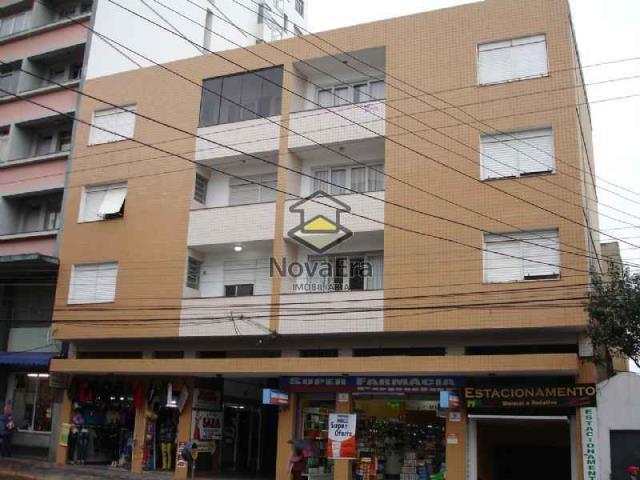 Loja Código 210 para alugar no bairro Centro na cidade de Santa Maria Condominio edificio rio guaiba
