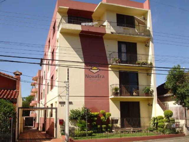 Apartamento Codigo 217a Venda no bairro Nossa Senhora do Perpétuo Socorro na cidade de Santa Maria