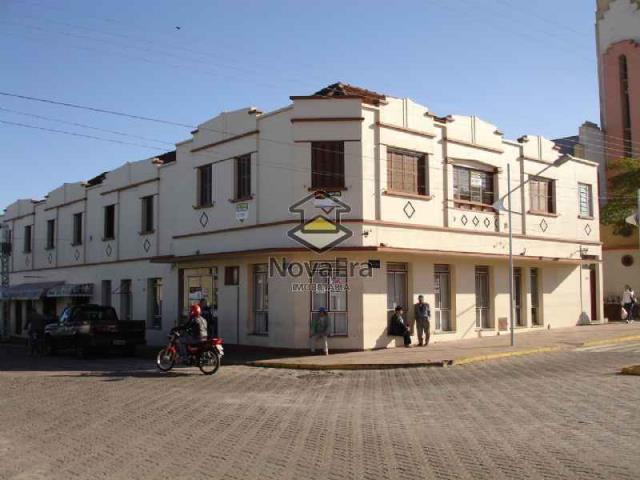 Apartamento Código 220 para alugar no bairro Centro na cidade de São Pedro do Sul Condominio ed. são pedro