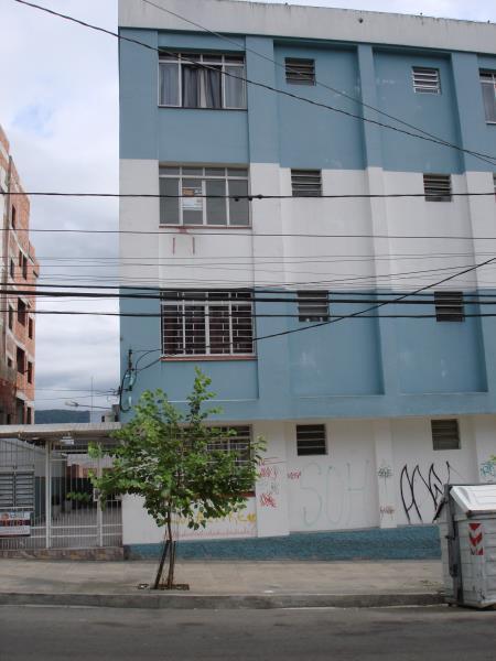 Apartamento Código 238 para alugar no bairro Nossa Senhora do Rosário na cidade de Santa Maria Condominio guaira