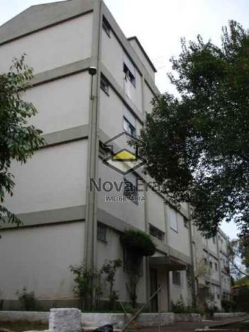 Apartamento Código 275 para alugar no bairro Patronato na cidade de Santa Maria Condominio niederauer