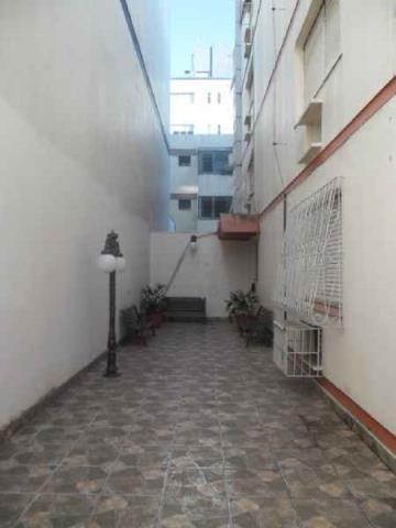 Apartamento Código 279 para alugar no bairro Centro na cidade de Santa Maria Condominio imperador