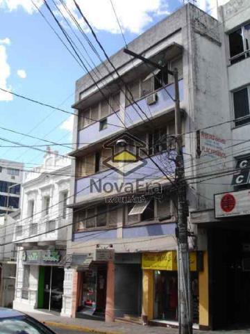 Apartamento Código 296 para alugar no bairro Centro na cidade de Santa Maria Condominio cond. ed. dom antonio