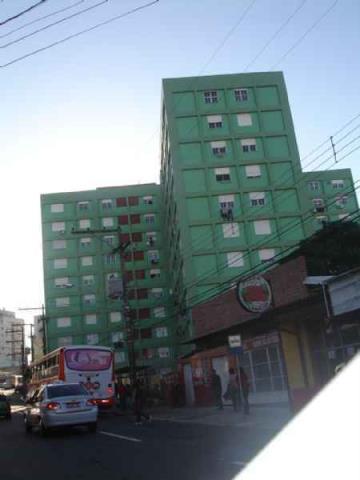 Apartamento Código 389 para alugar no bairro Centro na cidade de Santa Maria Condominio condominio joão xxiii