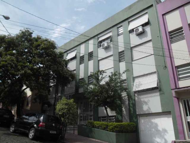 Apartamento Código 393 para alugar no bairro Centro na cidade de Santa Maria Condominio piazito