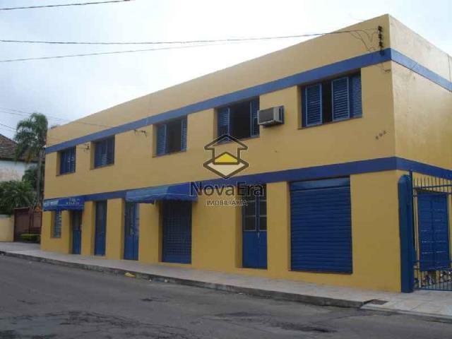 Loja Código 422 para alugar no bairro Centro na cidade de Santa Maria