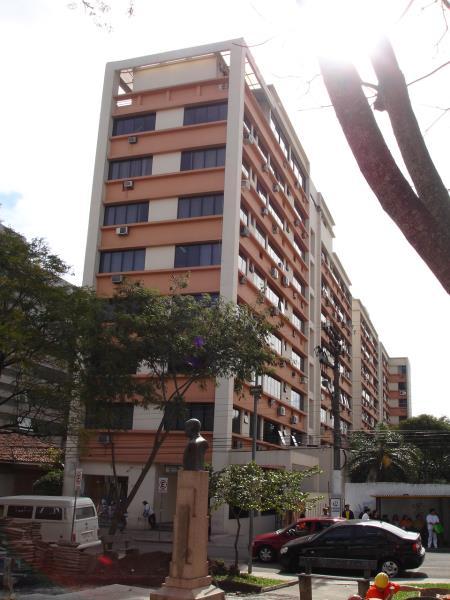 Sala Código 560 para alugar no bairro Centro na cidade de Santa Maria Condominio centro com. pinh. machado
