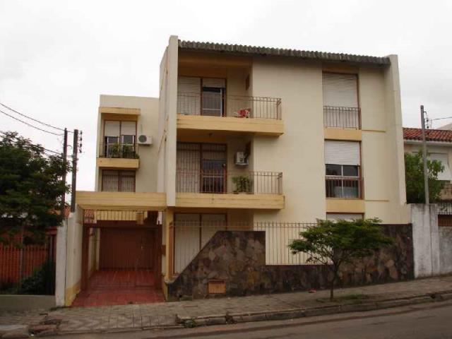 Apartamento Código 565 para alugar no bairro Centro na cidade de Santa Maria Condominio ed. calzadilla de tera