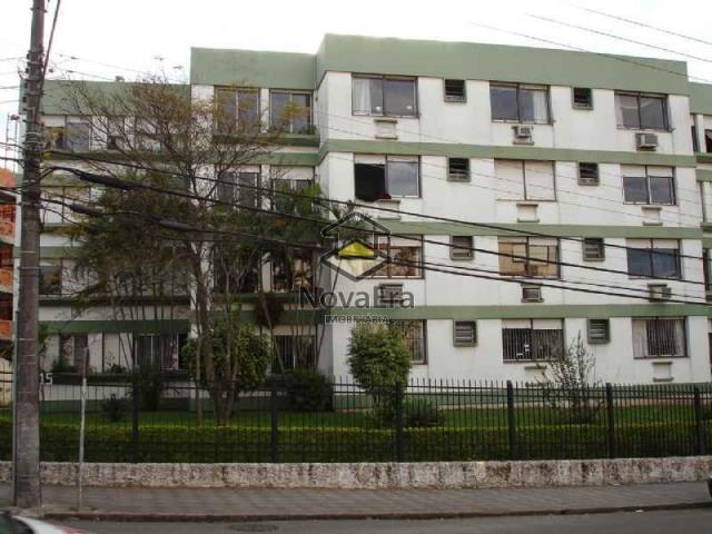 Apartamento Código 640 para alugar no bairro Centro na cidade de Santa Maria Condominio veneza