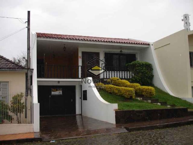 Apartamento Código 647 para alugar no bairro Km 3 na cidade de Santa Maria Condominio rua pedro londero - sem denominação