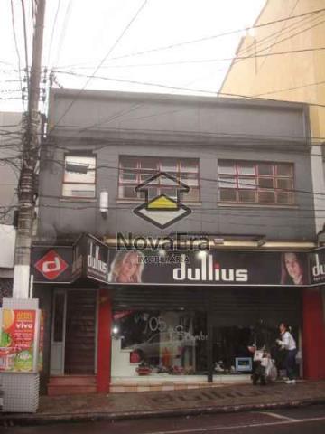 Sala Código 747 para alugar no bairro Centro na cidade de Santa Maria Condominio ed. da rua dr. bozano