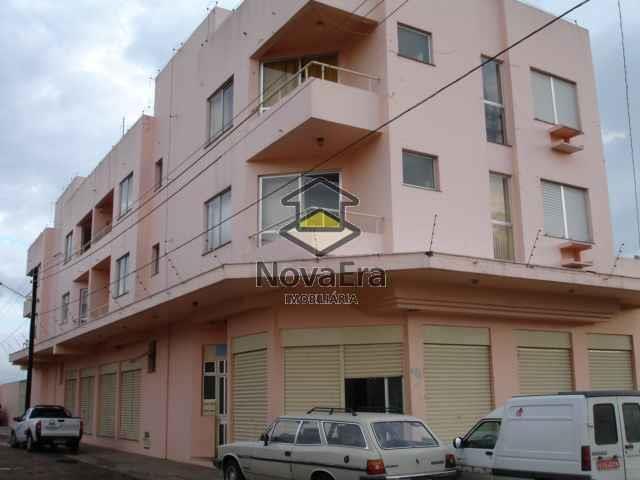 Apartamento Código 795 para alugar no bairro Centro na cidade de Santa Maria Condominio ed. domingos righes