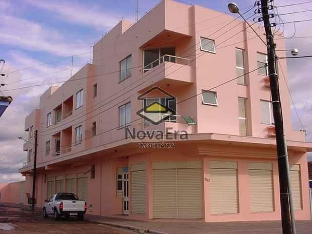 Apartamento Código 818 para alugar no bairro Centro na cidade de Santa Maria Condominio ed. domingos righes