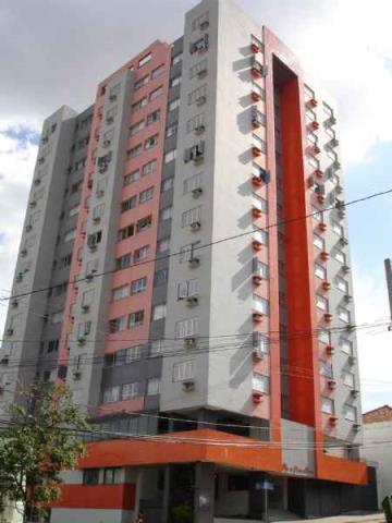 Apartamento Código 963 para alugar no bairro Centro na cidade de Santa Maria Condominio ilhas de sta clara
