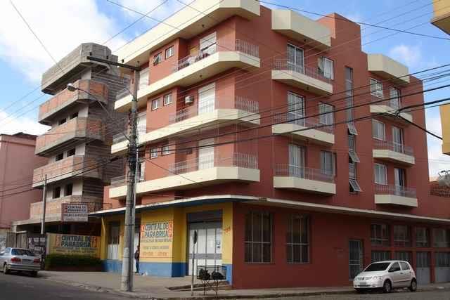Apartamento Codigo 990 para alugar no bairro Patronato na cidade de Santa Maria