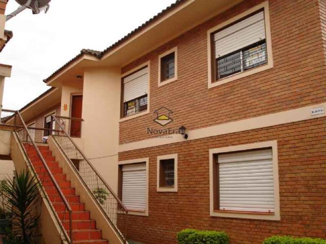 Apartamento Código 1087 para alugar no bairro Parque Pinheiro Machado na cidade de Santa Maria Condominio residencial arco verde
