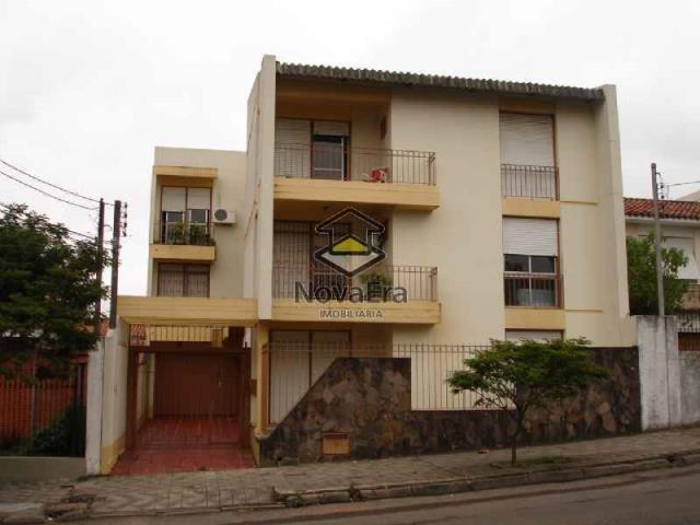 Apartamento Código 1176 para alugar no bairro Centro na cidade de Santa Maria Condominio ed. calzadilla de tera