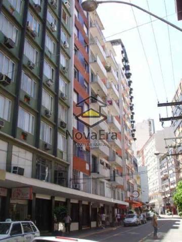 Apartamento Código 1196 para alugar no bairro Centro na cidade de Santa Maria Condominio ed. são pedro
