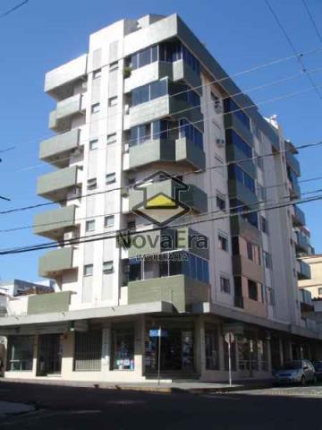 Apartamento Código 1199 para alugar no bairro Centro na cidade de Santa Maria Condominio cond. ed. mont blanc