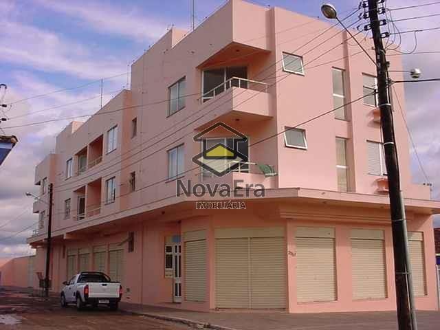 Apartamento Código 1232 para alugar no bairro Centro na cidade de Santa Maria Condominio ed. domingos righes