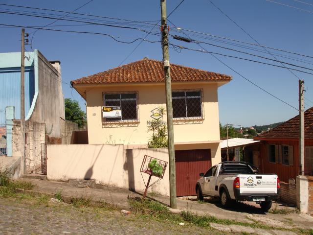 Casa Código 1254 para alugar no bairro Itararé na cidade de Santa Maria