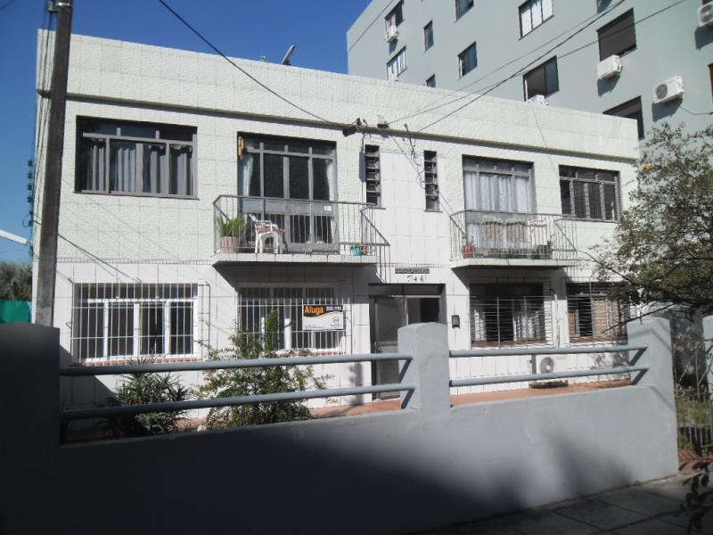 Apartamento Código 1352 para alugar no bairro Centro na cidade de Santa Maria Condominio ed. endrize