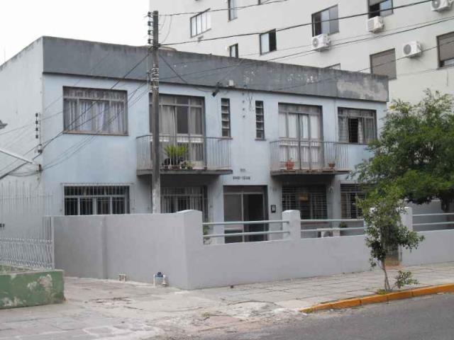 Apartamento Código 1356 para alugar no bairro Centro na cidade de Santa Maria Condominio ed. endrize