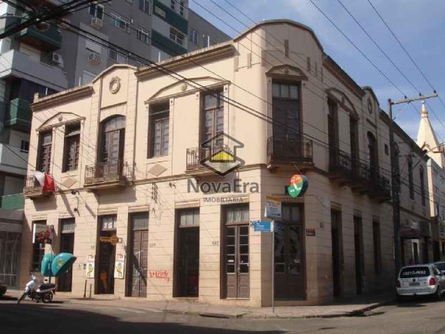 Apartamento Código 1380 para alugar no bairro Centro na cidade de Santa Maria Condominio ed. adm e marly