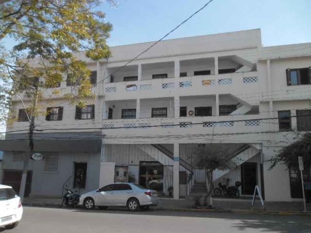 Apartamento Código 1388 para alugar no bairro Nossa Senhora do Rosário na cidade de Santa Maria Condominio caiçara