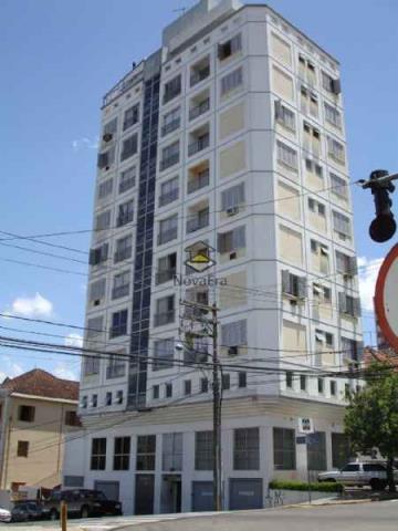 Kitnet Código 1399 para alugar no bairro Centro na cidade de Santa Maria Condominio ed. montebelluna