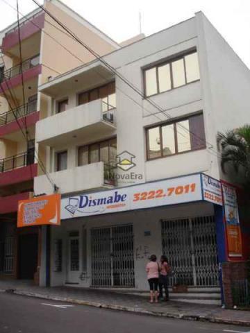 Apartamento Codigo 1415 para alugar no bairro Centro na cidade de Santa Maria