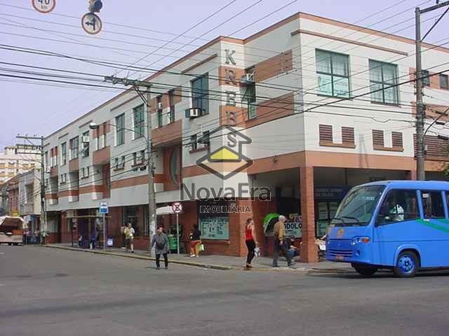 Sala Código 1458 para alugar no bairro Centro na cidade de Santa Maria Condominio conj. com.  galeria krebs