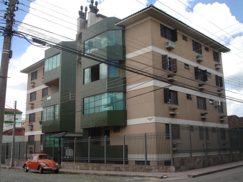 Apartamento Código 1471 a Venda no bairro Centro na cidade de Santa Maria Condominio taina
