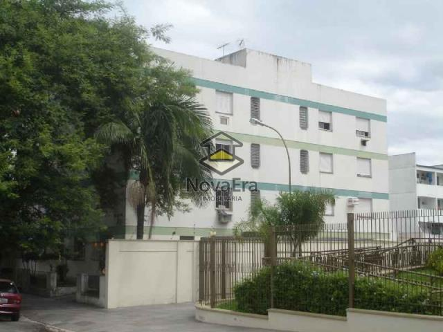 Apartamento Código 1477 para alugar no bairro Centro na cidade de Santa Maria Condominio marte