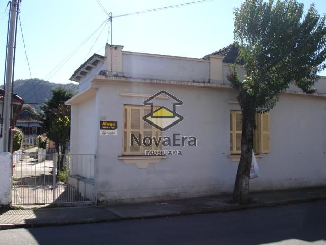 Casa Código 1507 para alugar no bairro Itararé na cidade de Santa Maria