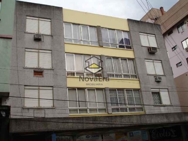 Apartamento Codigo 1526a Venda no bairro Centro na cidade de Santa Maria