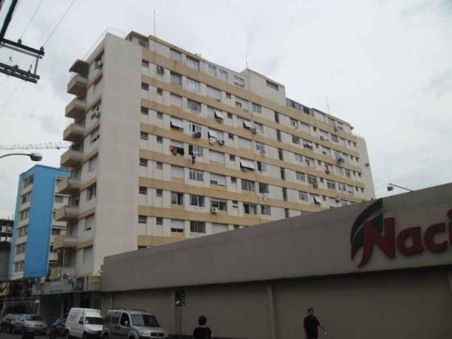 Apartamento Codigo 1541 para alugar no bairro Centro na cidade de Santa Maria