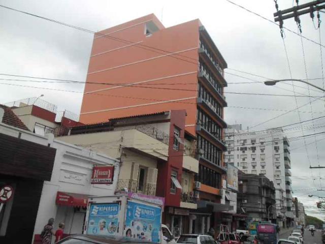 Sala Codigo 1554 para alugar no bairro Centro na cidade de Santa Maria