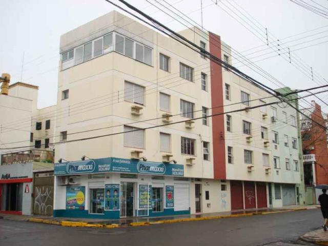 Apartamento Codigo 1575a Venda no bairro Passo D'Areia na cidade de Santa Maria