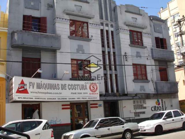 Apartamento Codigo 1597a Venda no bairro Centro na cidade de Santa Maria
