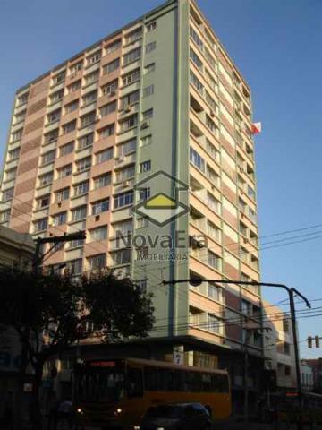 Apartamento Código 1608 para alugar no bairro Centro na cidade de Santa Maria Condominio cond. edificio centenario