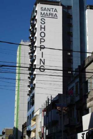 Loja Código 1654 para alugar no bairro Centro na cidade de Santa Maria Condominio cond. das torres ribas e gboex