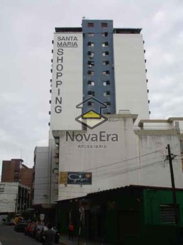 Sala Codigo 1664 para alugar no bairro Centro na cidade de Santa Maria