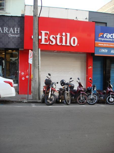 Loja Código 1667 para alugar no bairro Centro na cidade de Santa Maria